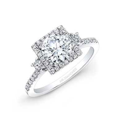 Shop For Engagement Rings At Jewelmasters