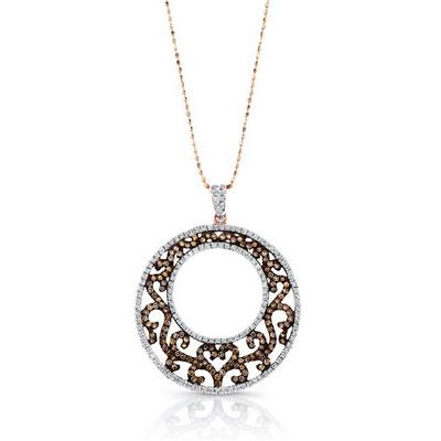 MK Diamonds and Jewelry-24544BND-RWB