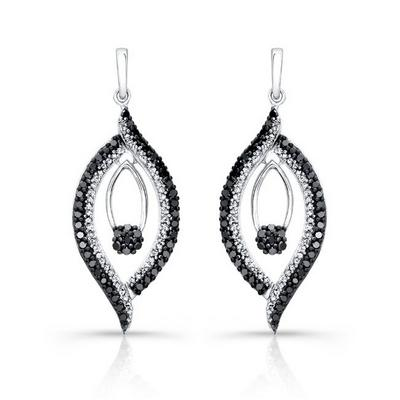MK Diamonds and Jewelry-27588BW-WB