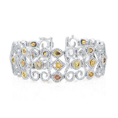 MK Diamonds and Jewelry-30434FC-18W