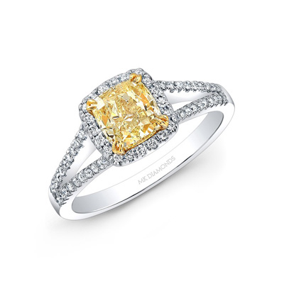 MK Diamonds and Jewelry-28898FY-18WY