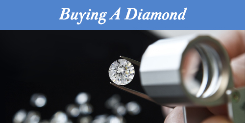 Buying a Diamond
