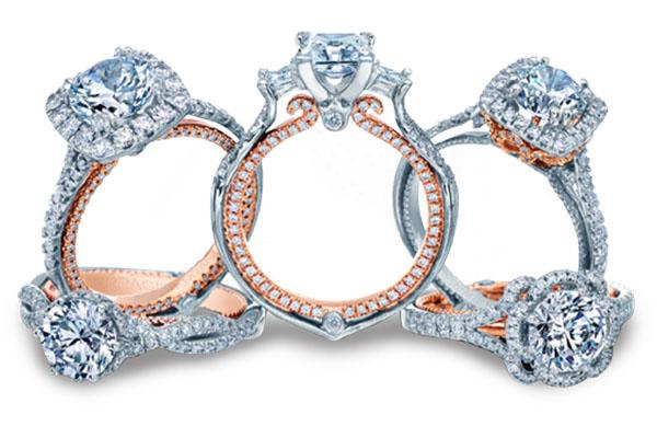 Engagement Rings Collection Available At Jewelmasters