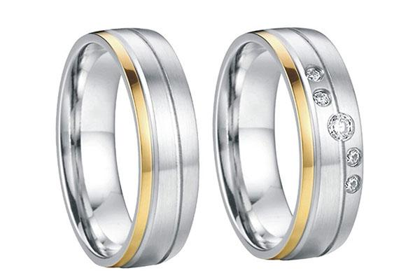 Wedding Rings Collection Available At Jewelmasters