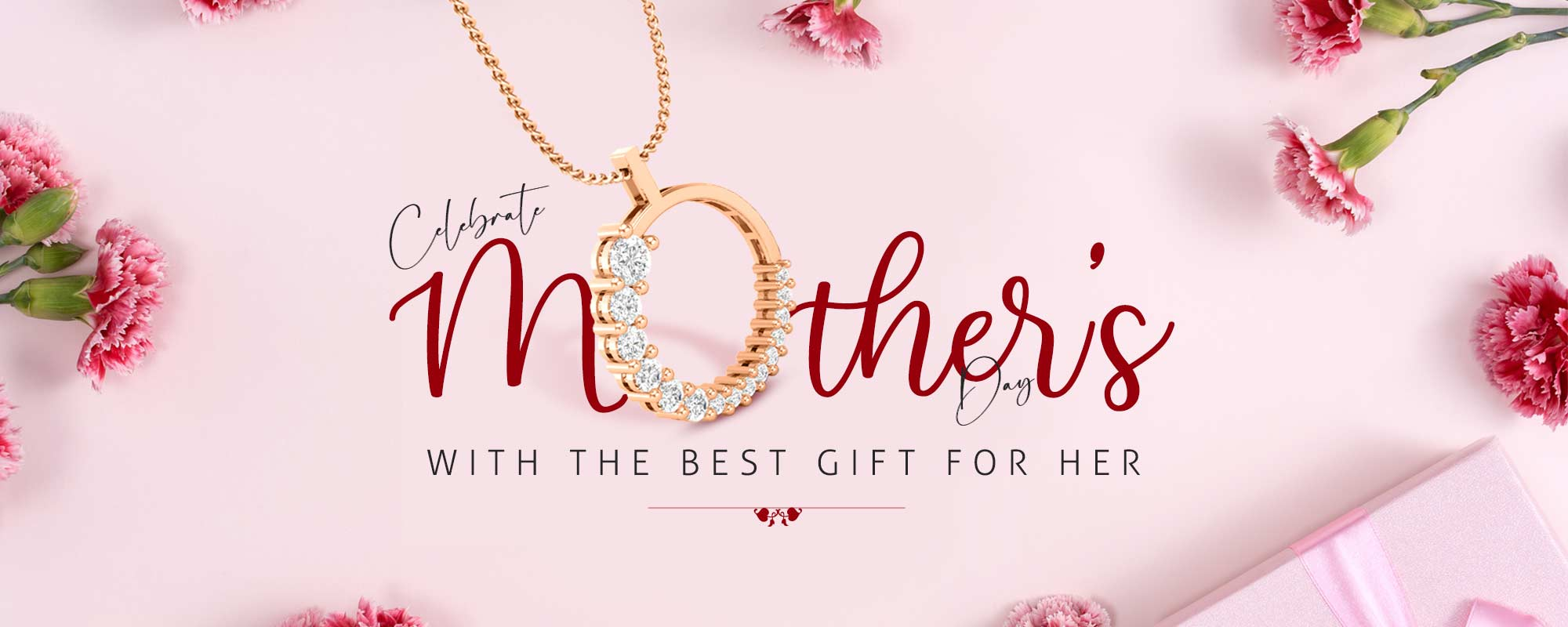Beautiful Jewelry Gifts for Mom at Jewel Masters